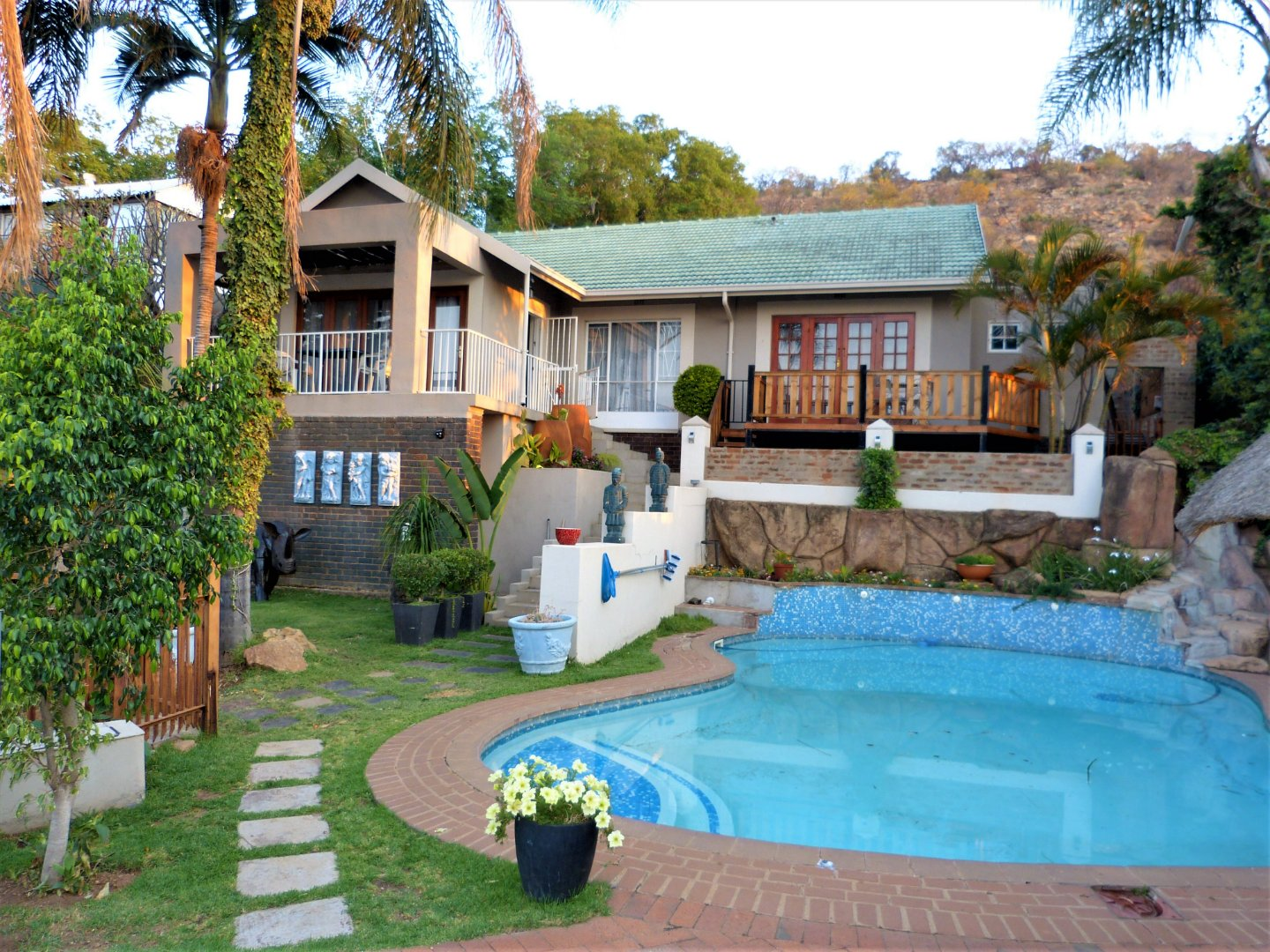 Property and Houses for sale in Capital Park, House, 3 Bedrooms - ZAR 1,695,000