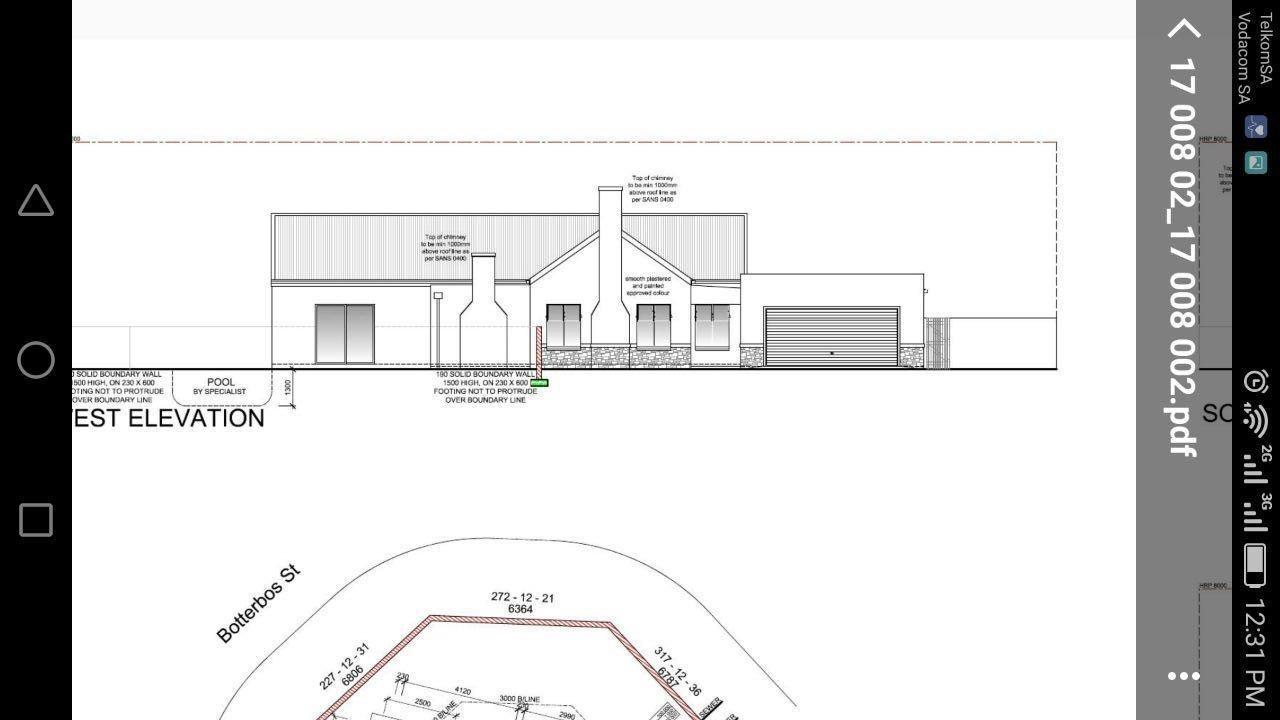 Laguna Sands property for sale. Ref No: 13439630. Picture no 1