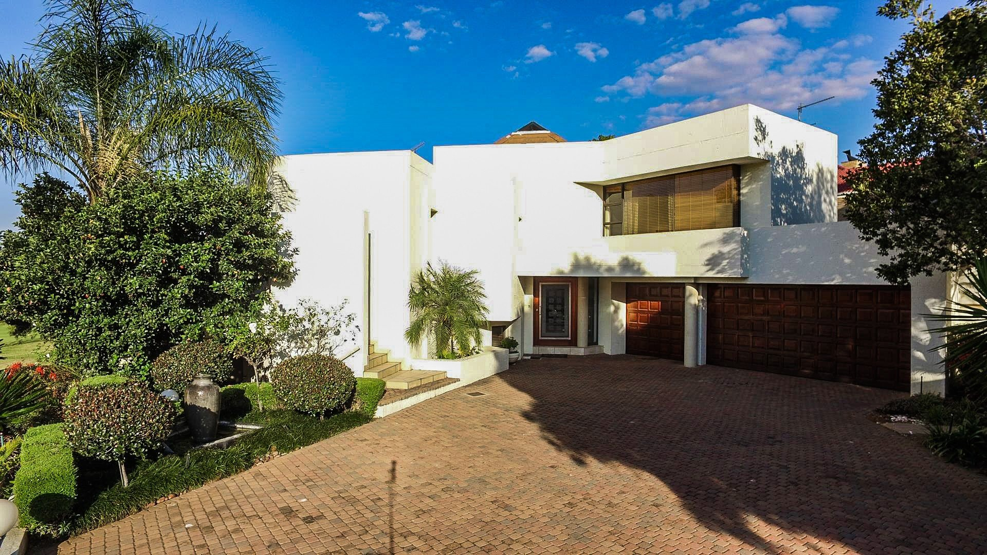 Centurion, Centurion Golf Estate Property  | Houses For Sale Centurion Golf Estate, Centurion Golf Estate, House 3 bedrooms property for sale Price:7,200,000