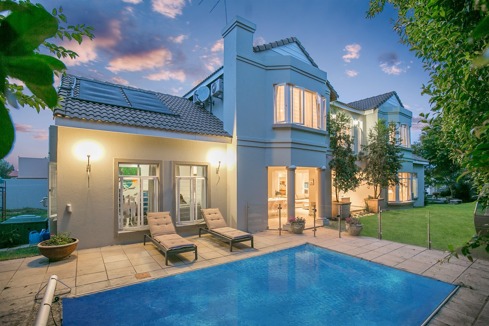 Sandton, Fernbrook Estate Property  | Houses For Sale Fernbrook Estate, Fernbrook Estate, House 5 bedrooms property for sale Price:4,500,000