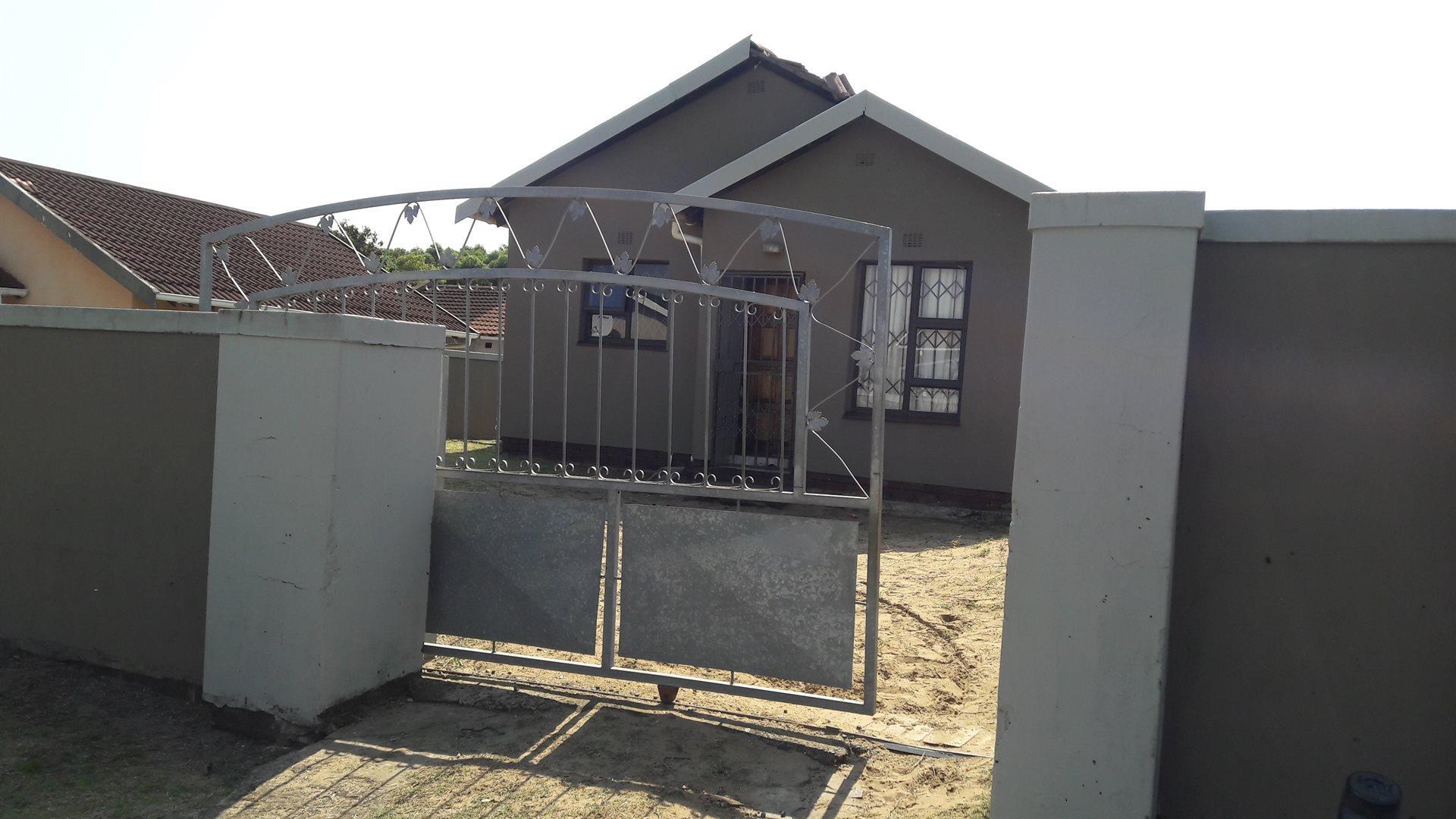 Aquadene property for sale. Ref No: 13532744. Picture no 6