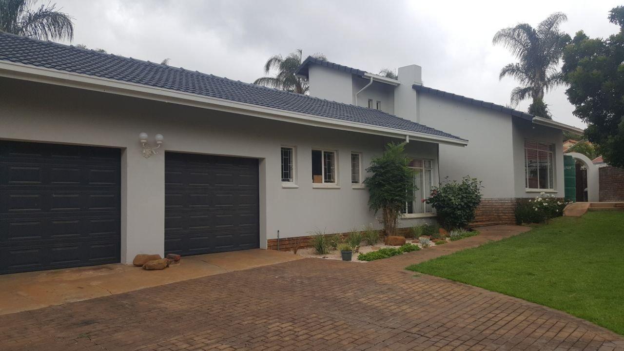 Pretoria, Waterkloof Glen Property  | Houses To Rent Waterkloof Glen, Waterkloof Glen, House 4 bedrooms property to rent Price:, 16,00*