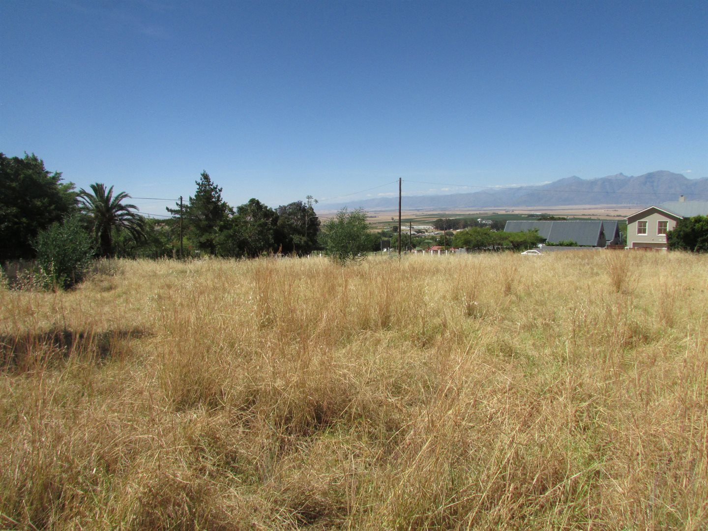 Riebeek Valley, Riebeek West Property  | Houses For Sale Riebeek West, Riebeek West, Vacant Land  property for sale Price:595,000