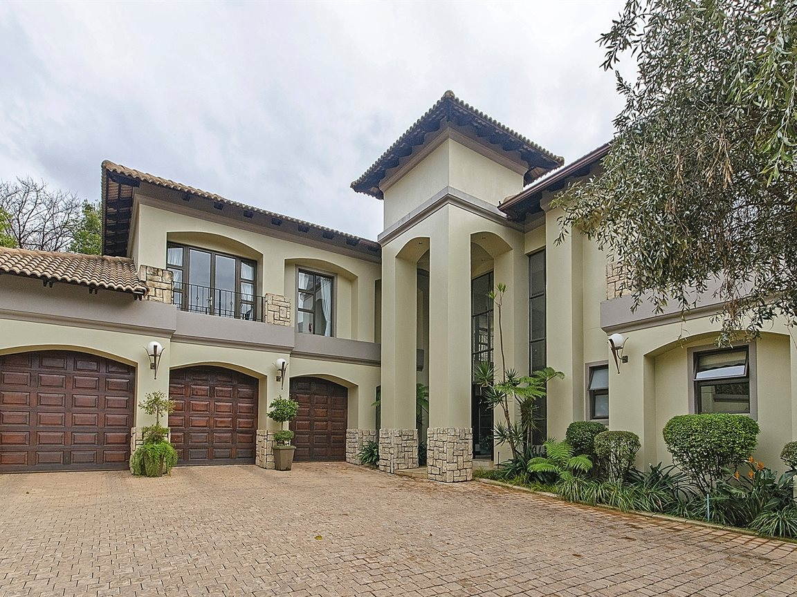 Sandton, Bryanston Property  | Houses For Sale Bryanston - Page 4, Bryanston, House 4 bedrooms property for sale Price:7,999,000
