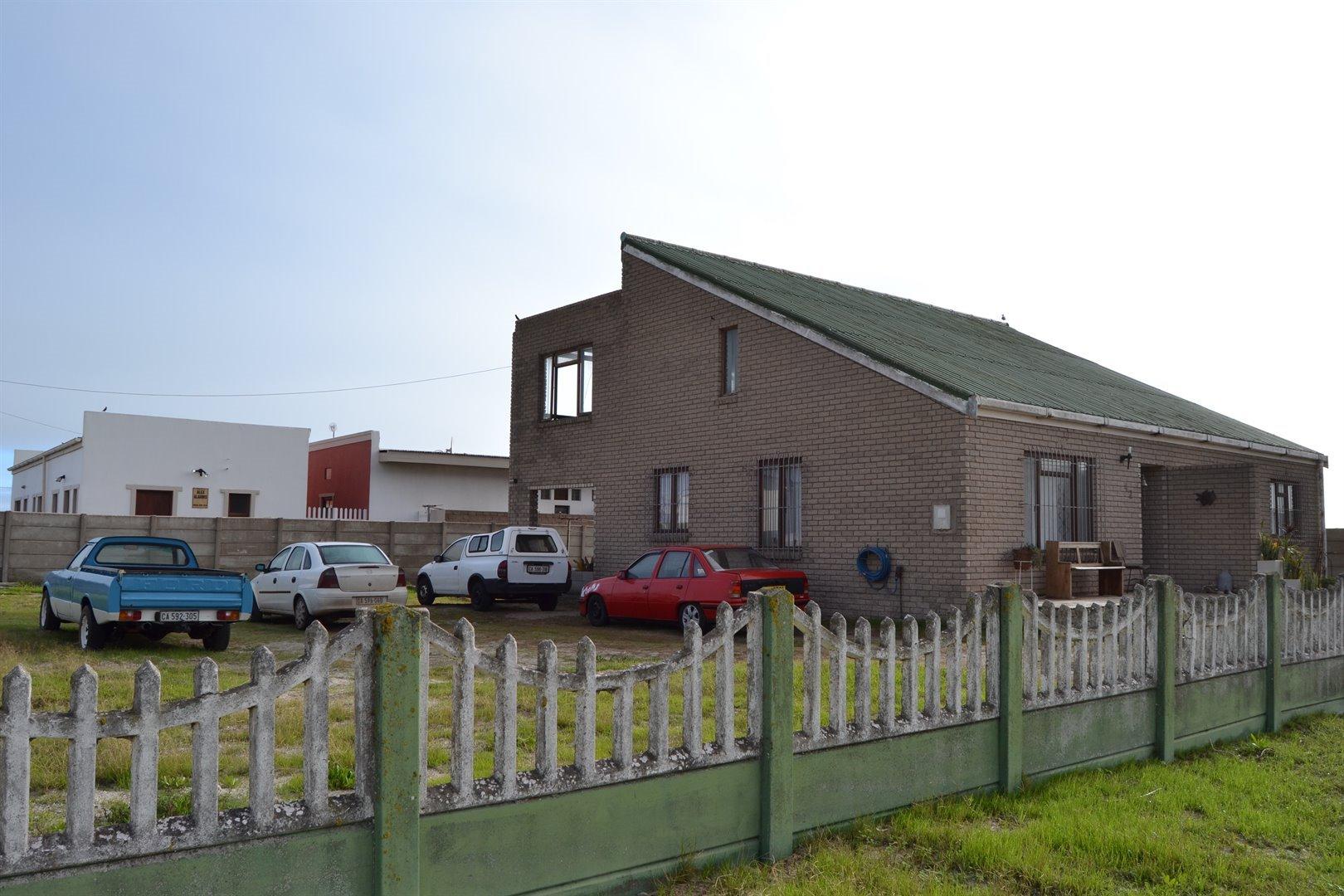 Langebaan North property for sale. Ref No: 13504209. Picture no 19