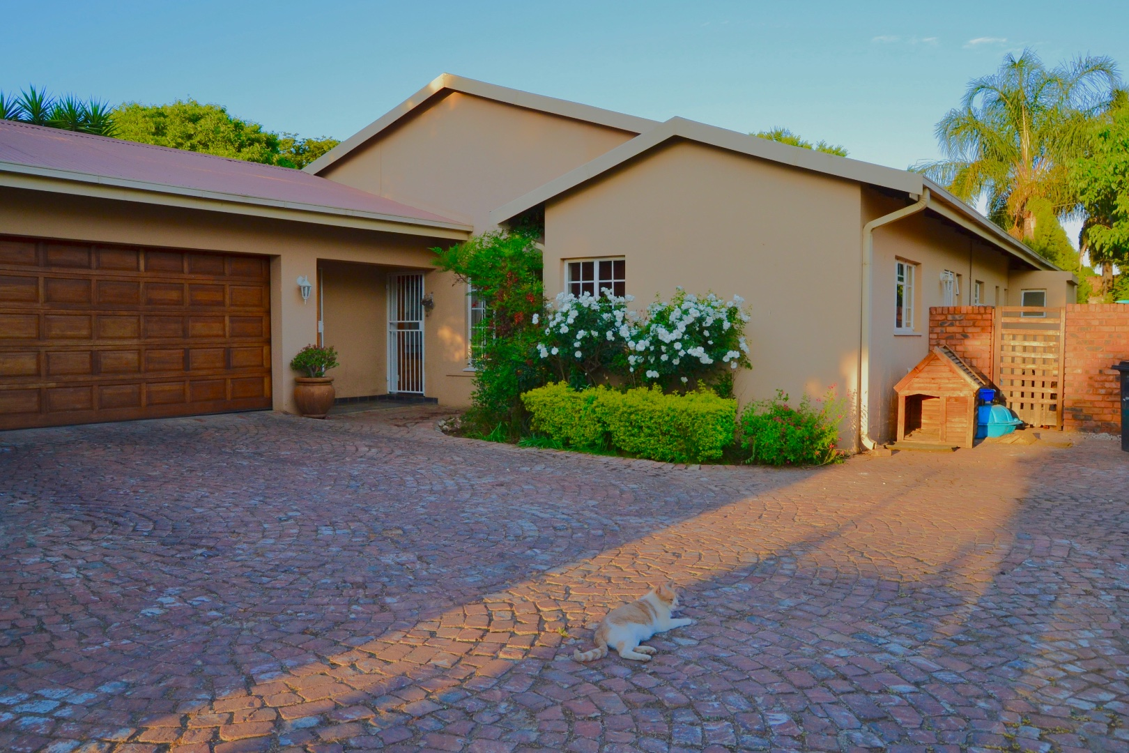 Pretoria, Villieria Property  | Houses For Sale Villieria, Villieria, House 3 bedrooms property for sale Price:1,480,000