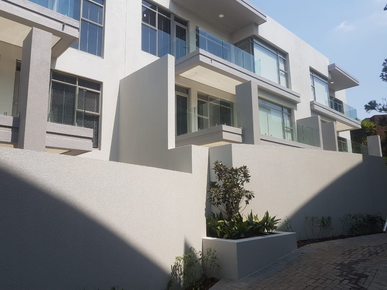 Sandton, Sandton Central Property  | Houses To Rent Sandton Central, Sandton Central, Apartment 2 bedrooms property to rent Price:, 24,00*