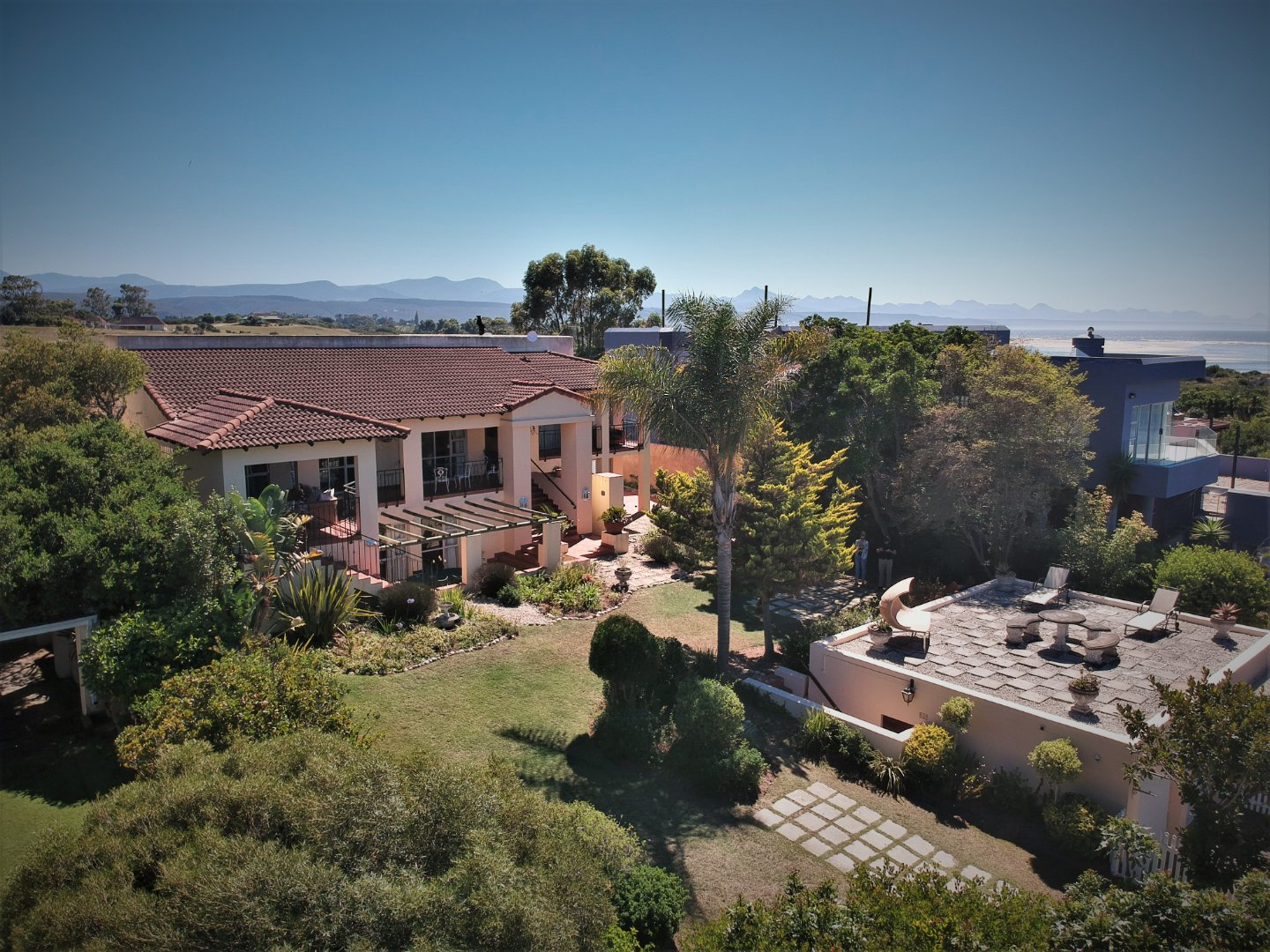 Property and Houses for sale in Poortjies, House, 6 Bedrooms - ZAR 6,500,000