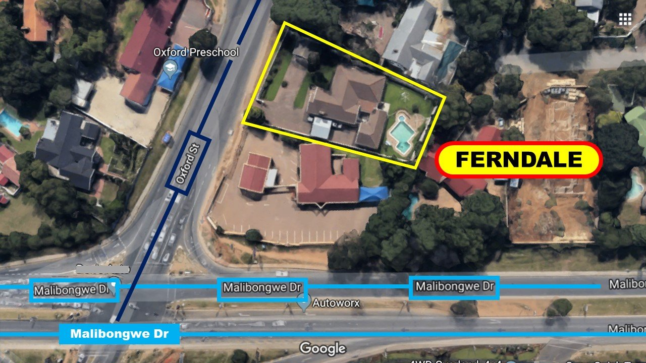 Property and Houses for sale in Ferndale, Commercial - ZAR 6,960,000