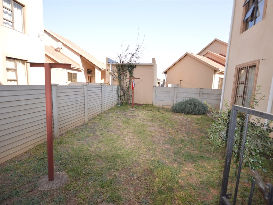 Vanderbijlpark Se9 property for sale. Ref No: 12799356. Picture no 16