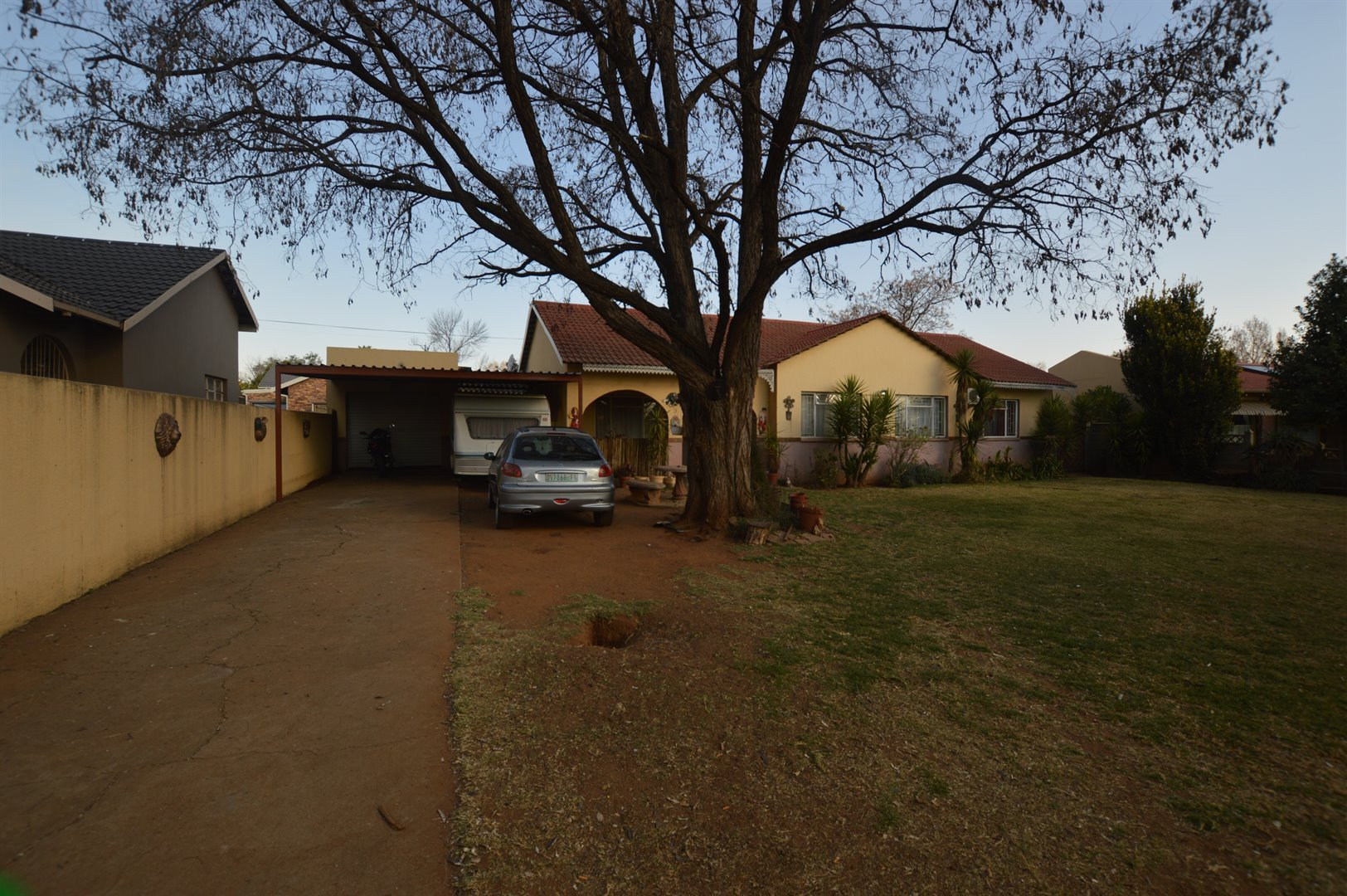 Sasolburg property for sale. Ref No: 13516805. Picture no 19
