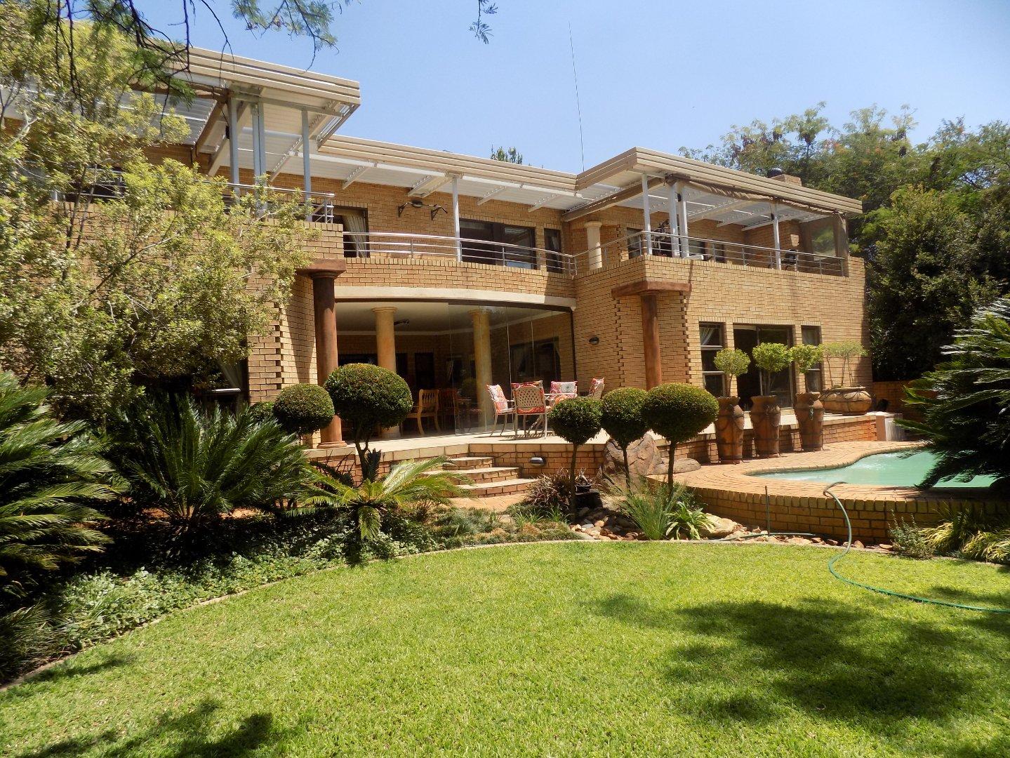 Centurion, Eldo Park Property  | Houses For Sale Eldo Park, Eldo Park, House 5 bedrooms property for sale Price:4,450,000