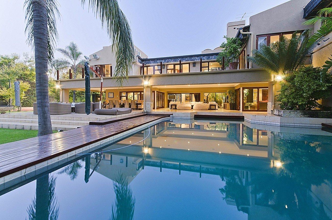 Sandton, Bryanston Property  | Houses To Rent Bryanston, Bryanston, House 5 bedrooms property to rent Price:, 55,00*
