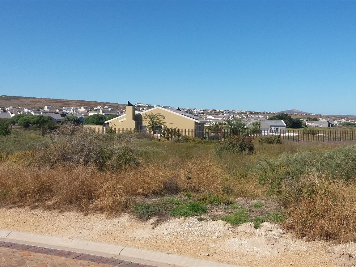 Langebaan Country Estate for sale property. Ref No: 13402074. Picture no 4