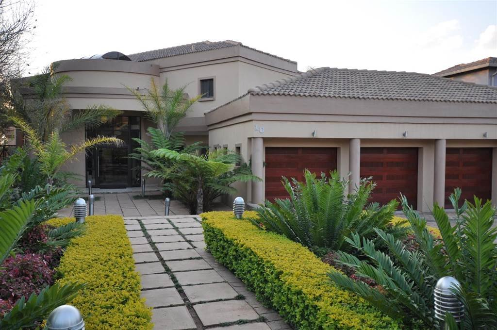 Centurion, Midstream Estate Property  | Houses For Sale Midstream Estate, Midstream Estate, House 4 bedrooms property for sale Price:7,400,000