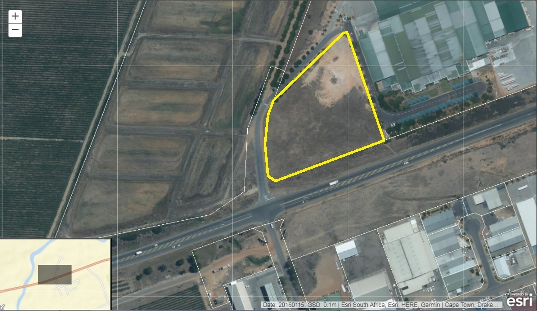 Property and Houses for sale in Wellington North, Commercial - ZAR 9,265,000