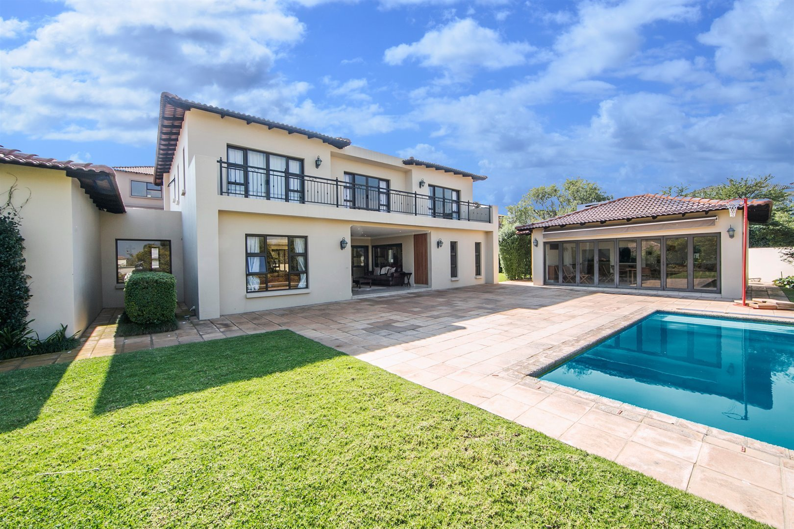 Sandton, Fernbrook Estate Property  | Houses For Sale Fernbrook Estate, Fernbrook Estate, House 4 bedrooms property for sale Price:4,950,000