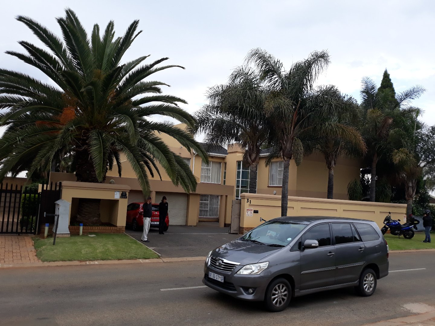 Property and Houses for sale in Verwoerdpark, House, 4 Bedrooms - ZAR 2,850,000
