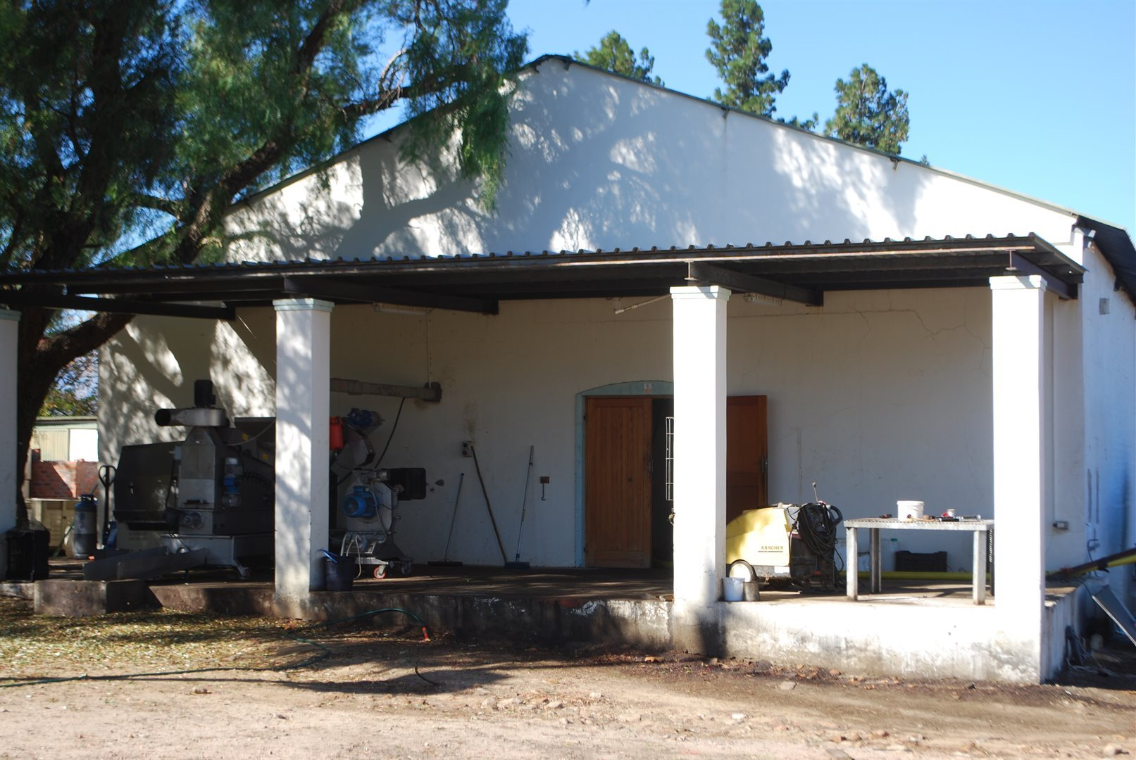 Tulbagh property for sale. Ref No: 13483757. Picture no 41