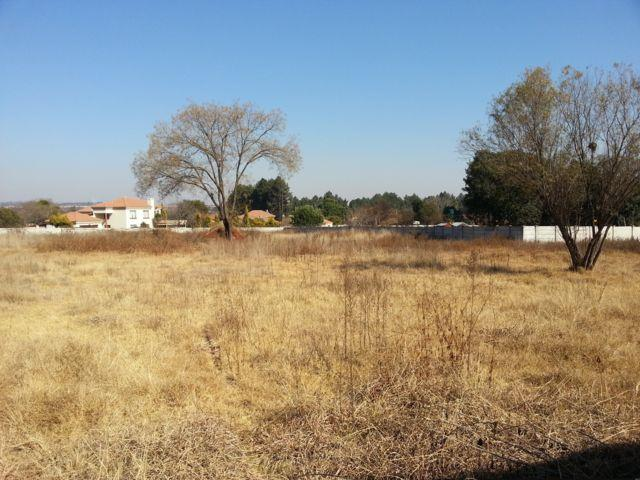 Property and Houses for sale in Raslouw, Vacant Land - ZAR 9,950,000