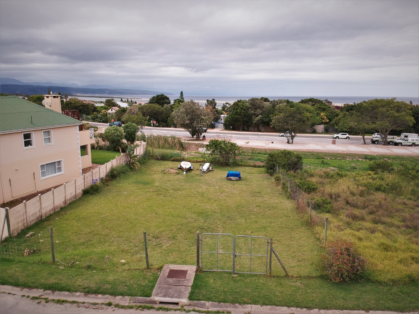 Property and Houses for sale in Poortjies, Vacant Land - ZAR 500,000