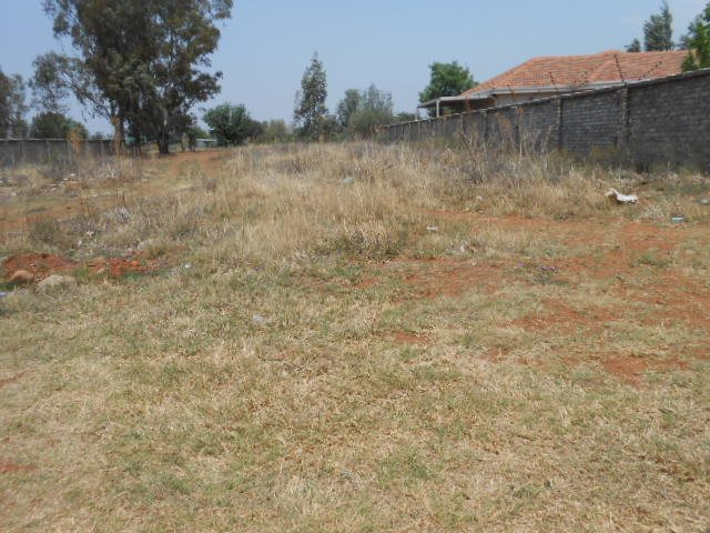 Meyerton Central property for sale. Ref No: 13401715. Picture no 6