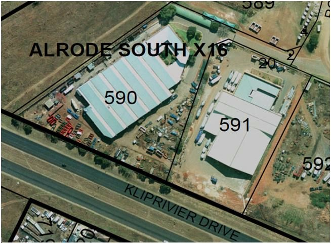 Alberton, Alrode South Property  | Houses For Sale Alrode South, Alrode South, Commercial  property for sale Price:18,600,000