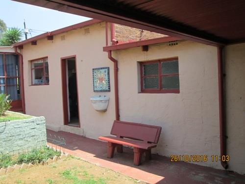 Chrisville property for sale. Ref No: 13533891. Picture no 14