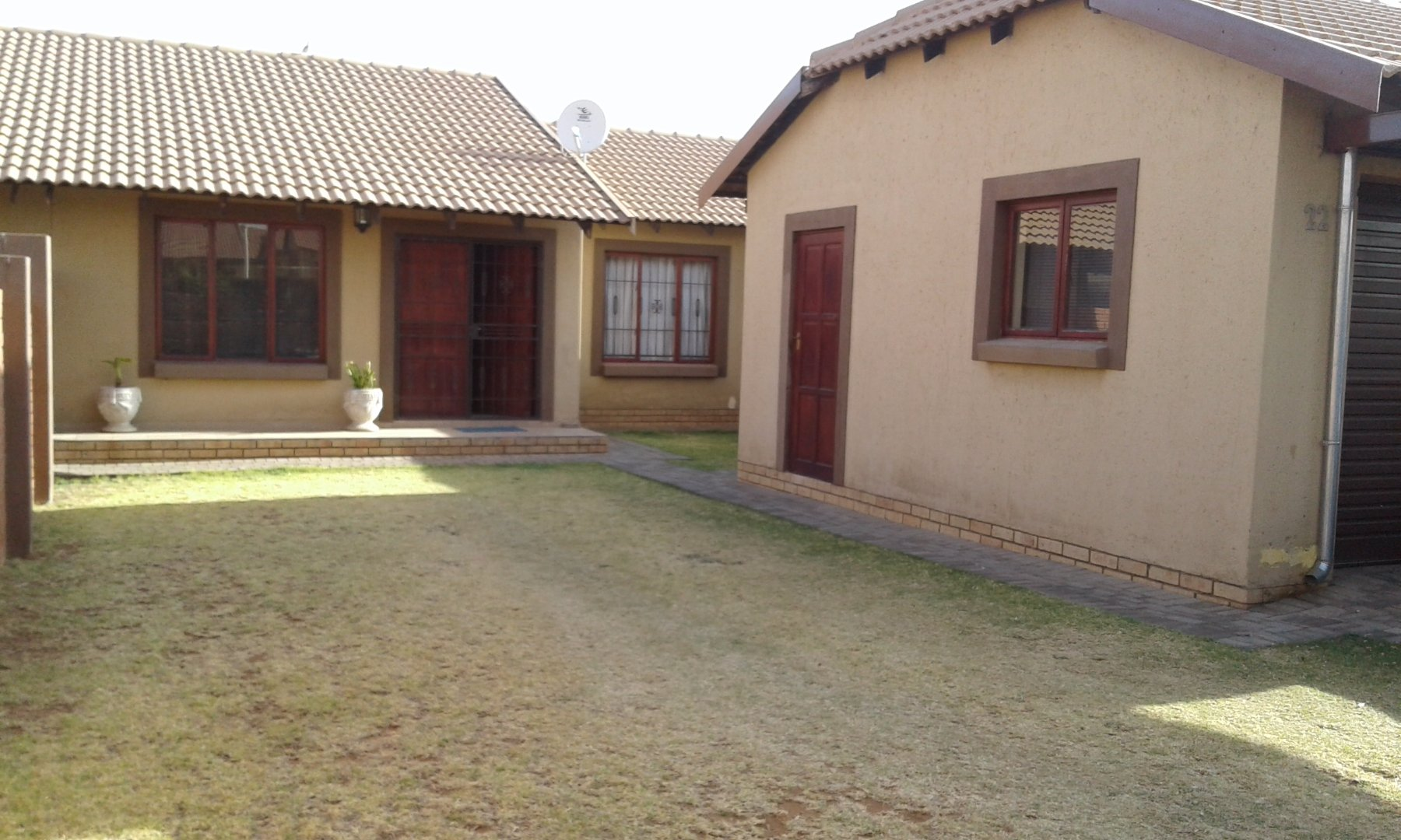 Krugersdorp, West Rand Cons Mines Property  | Houses For Sale West Rand Cons Mines, West Rand Cons Mines, House 2 bedrooms property for sale Price:700,000