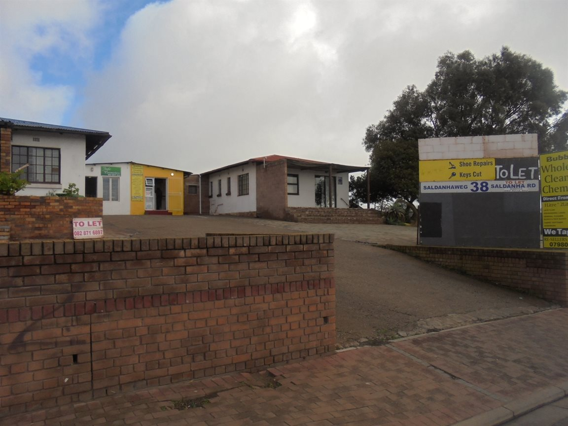 Vredenburg, Vredenburg Property  | Houses For Sale Vredenburg, Vredenburg, Commercial  property for sale Price:2,900,000