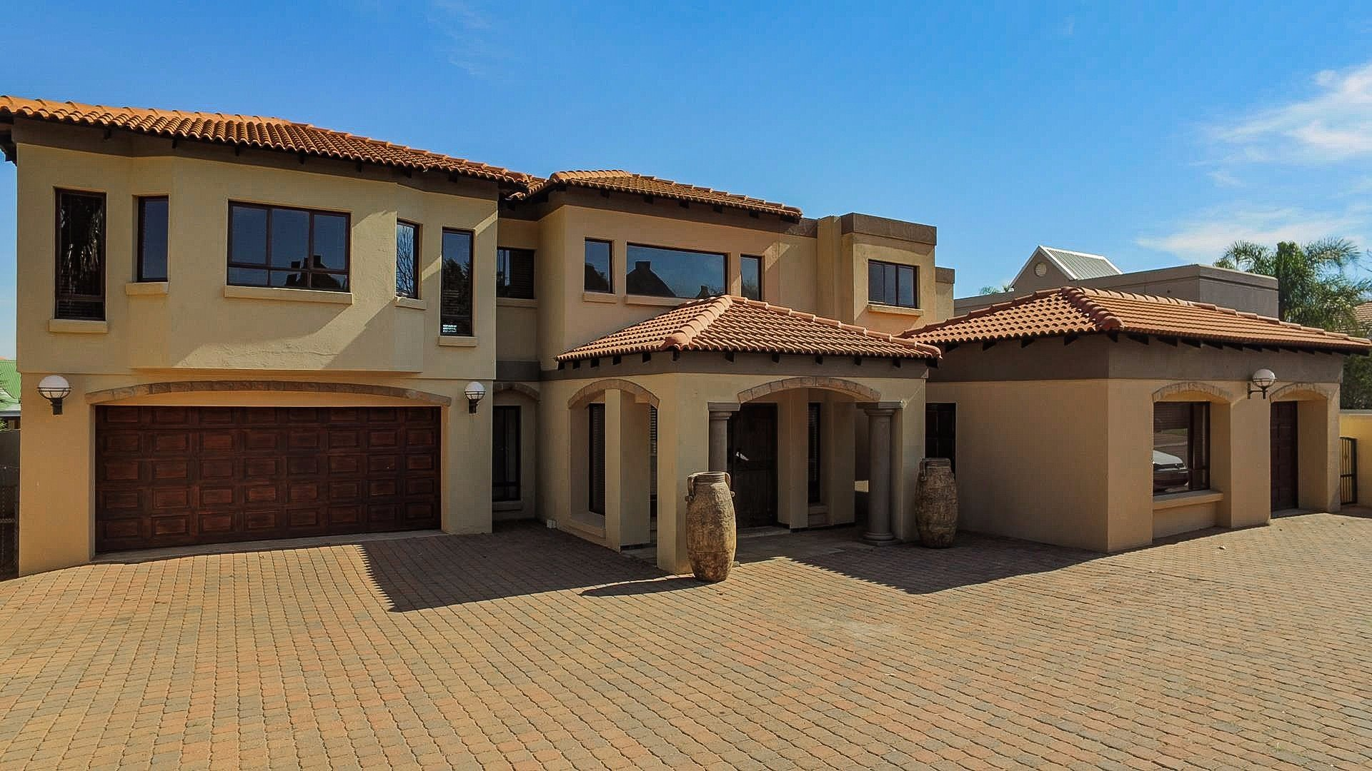 Centurion, Centurion Golf Estate Property  | Houses For Sale Centurion Golf Estate, Centurion Golf Estate, House 4 bedrooms property for sale Price:5,700,000