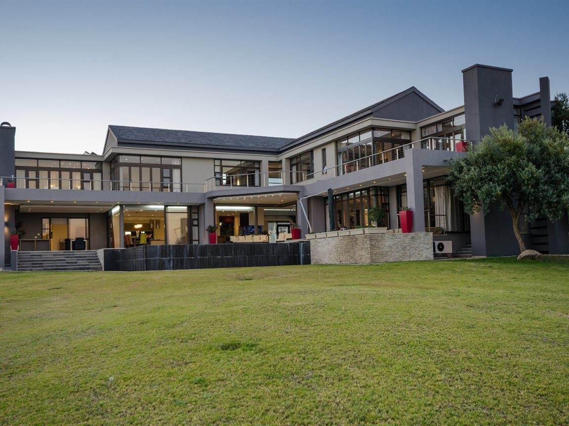 Sandton, Saddlebrook Estate Property  | Houses For Sale Saddlebrook Estate, Saddlebrook Estate, House 5 bedrooms property for sale Price:29,000,000