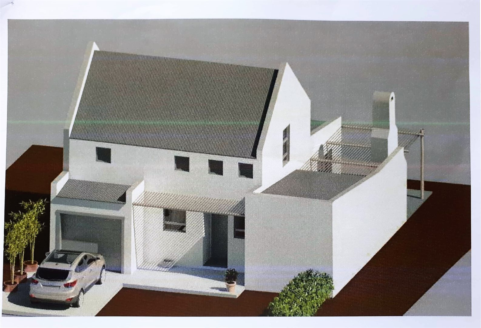 Property and Houses for sale in Lampiesbaai, House, 2 Bedrooms - ZAR 1,060,000