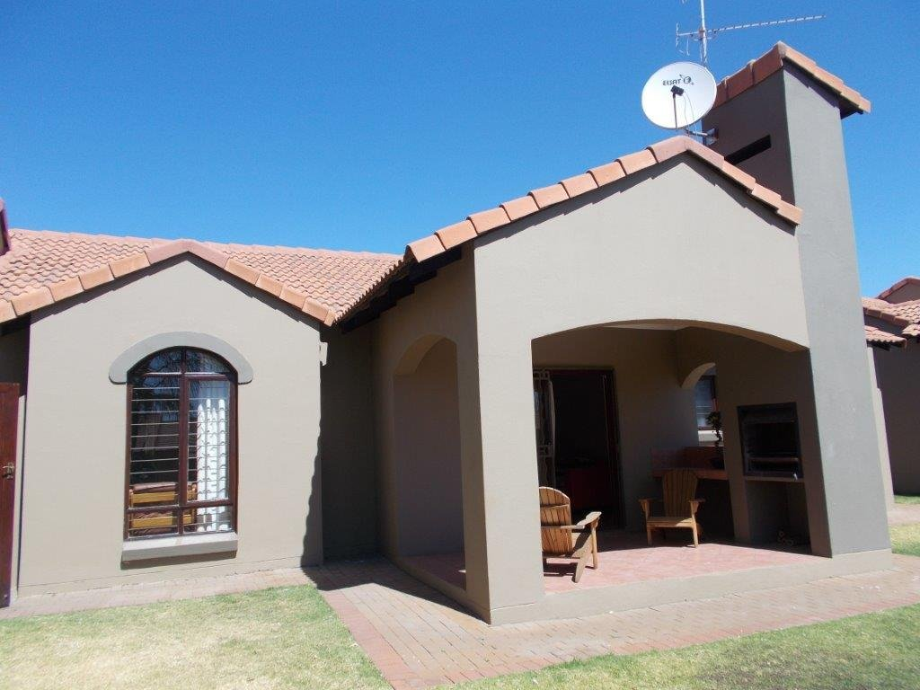 Property and Houses to rent in Gauteng - Page 2, Townhouse, 3 Bedrooms - ZAR , 12,00*,M