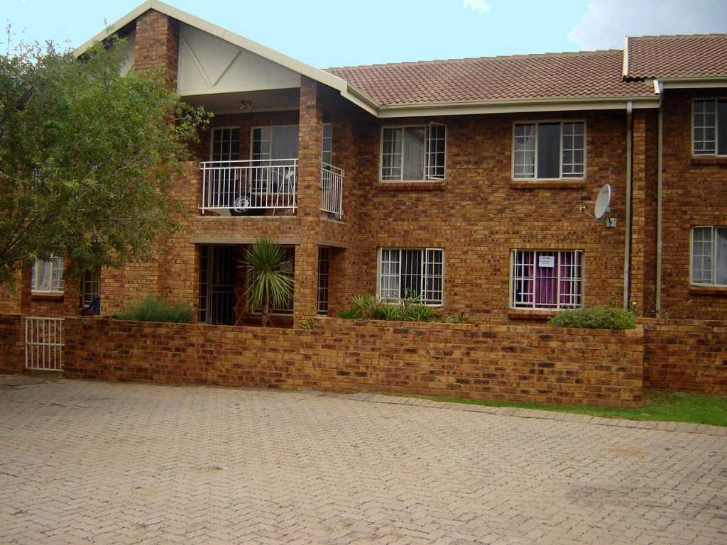 Property and Houses to rent in Highveld, Apartment, 2 Bedrooms - ZAR ,  6,00*,M