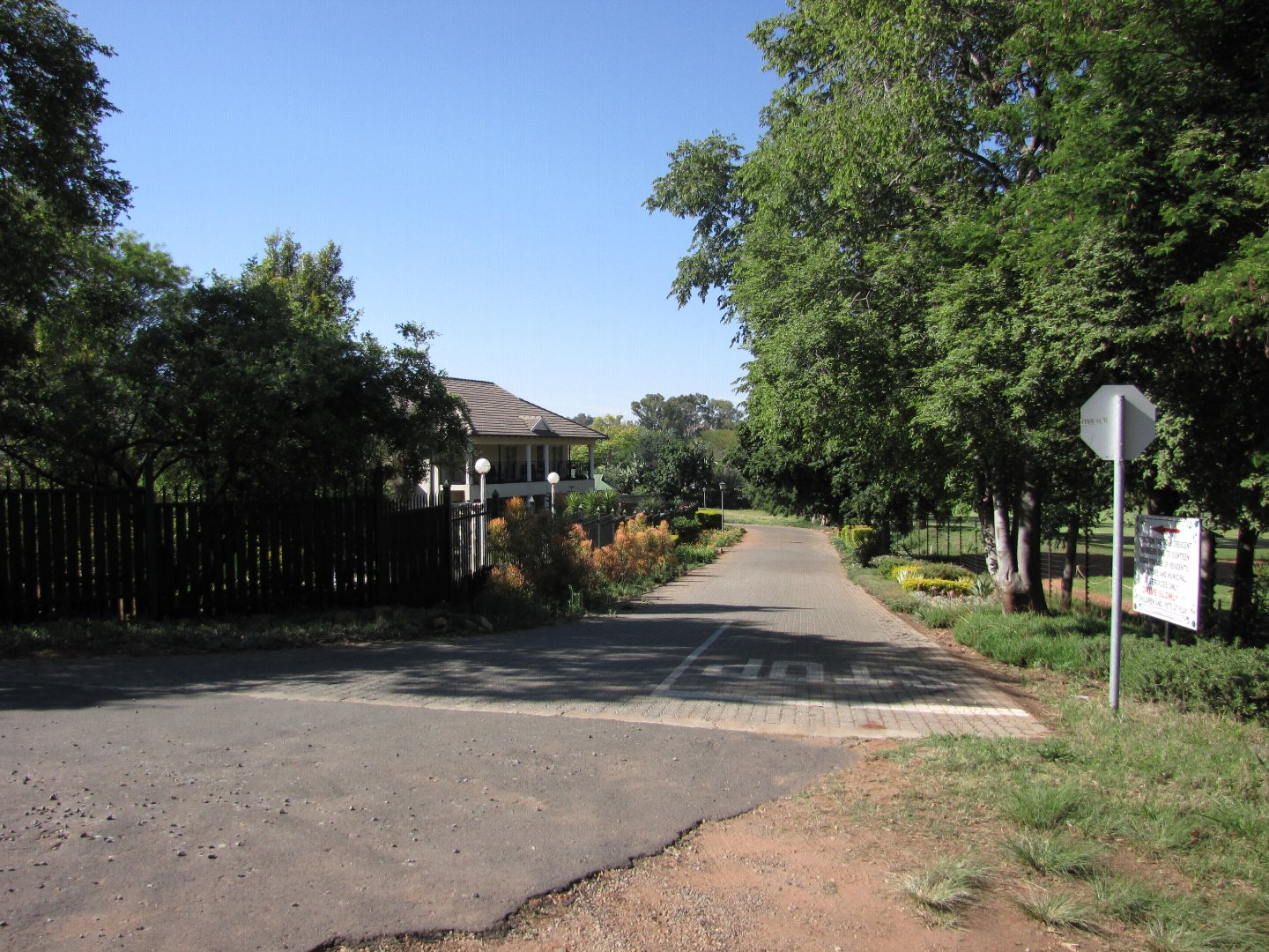 Cullinan Central property for sale. Ref No: 13547800. Picture no 3