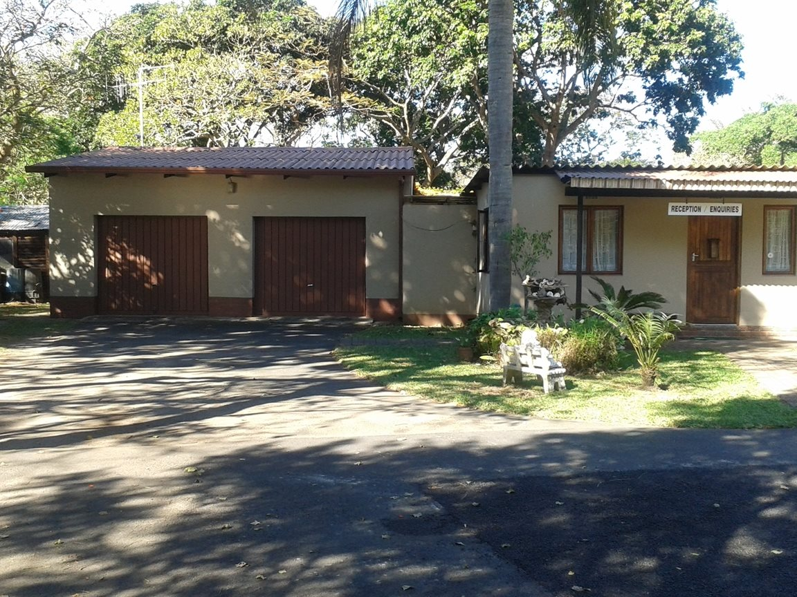 Umtentweni property for sale. Ref No: 12796032. Picture no 33