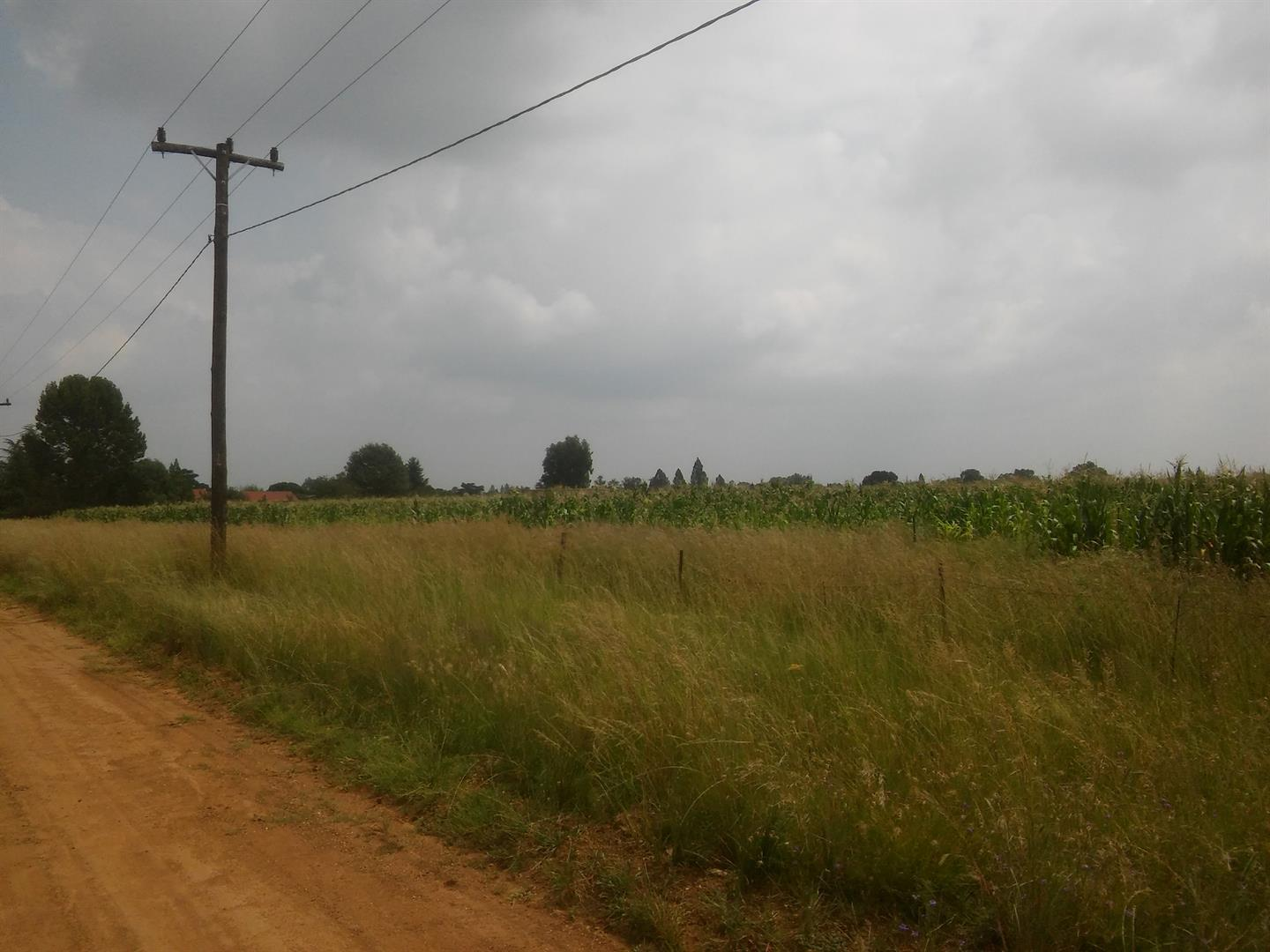 Vanderbijlpark, Vongeusopark Property  | Houses For Sale Vongeusopark, Vongeusopark, Vacant Land  property for sale Price:335,000