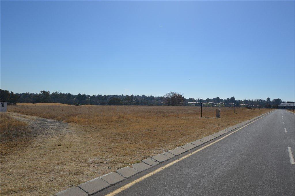 Heron Banks Golf Estate property for sale. Ref No: 13549761. Picture no 2
