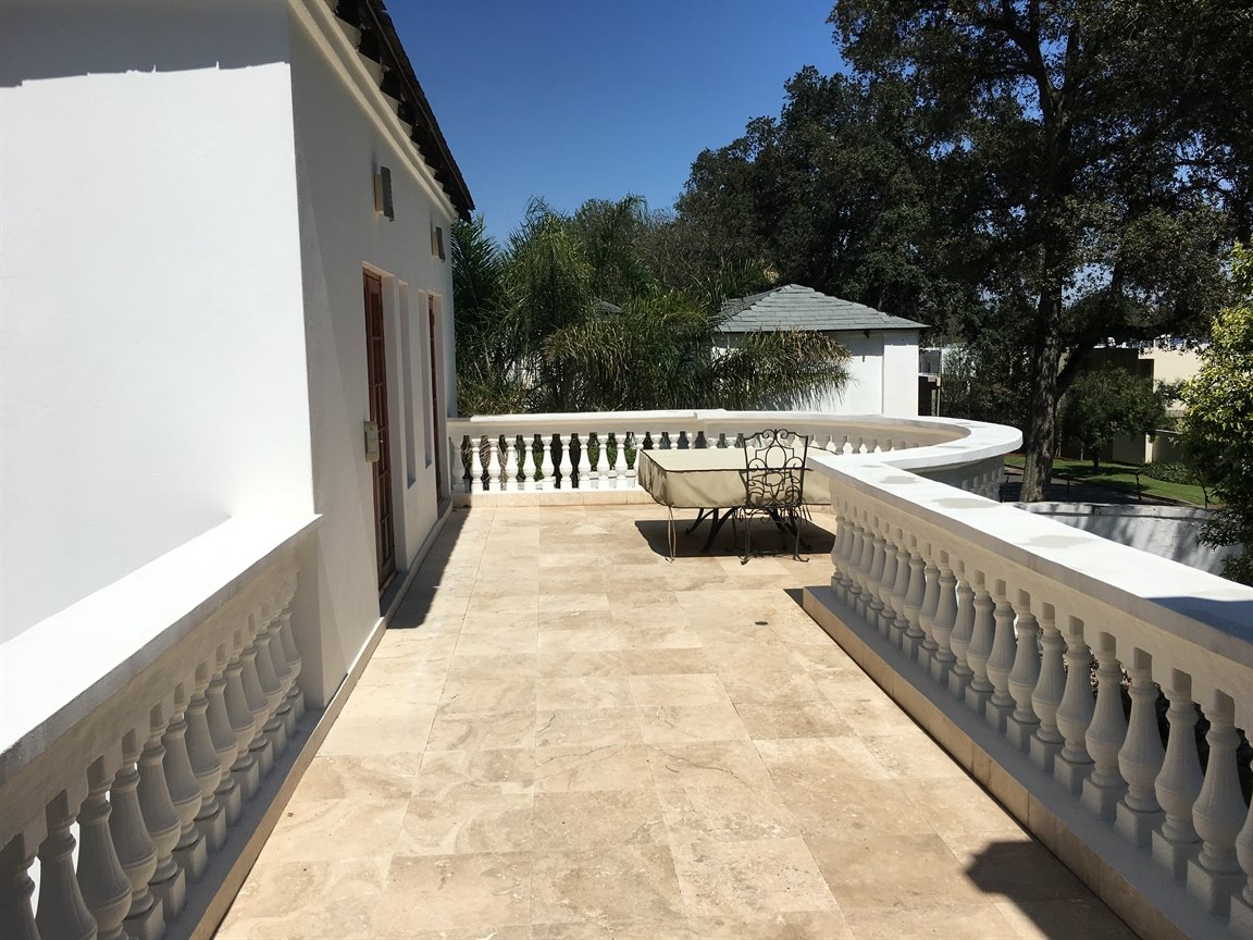 Johannesburg, Houghton Estate Property  | Houses To Rent Houghton Estate, Houghton Estate, House 3 bedrooms property to rent Price:, 45,00*