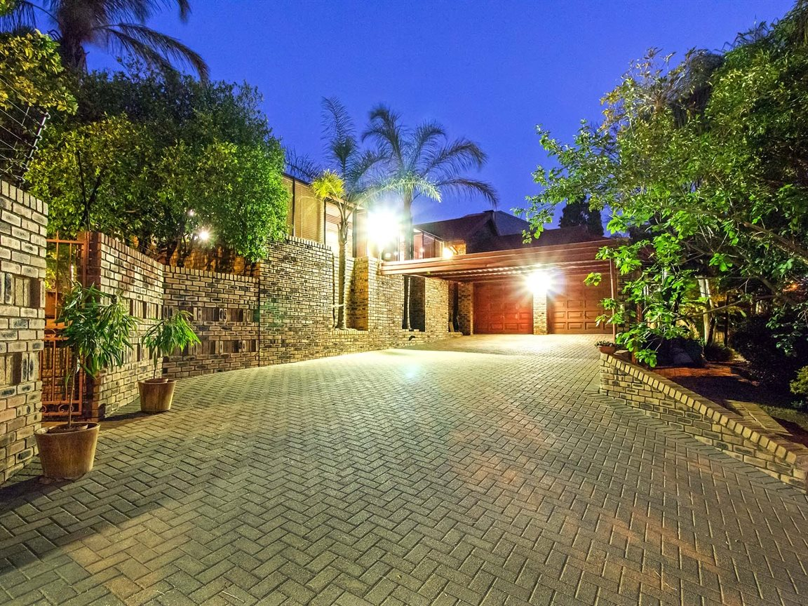 Moreletapark property for sale. Ref No: 13395705. Picture no 3