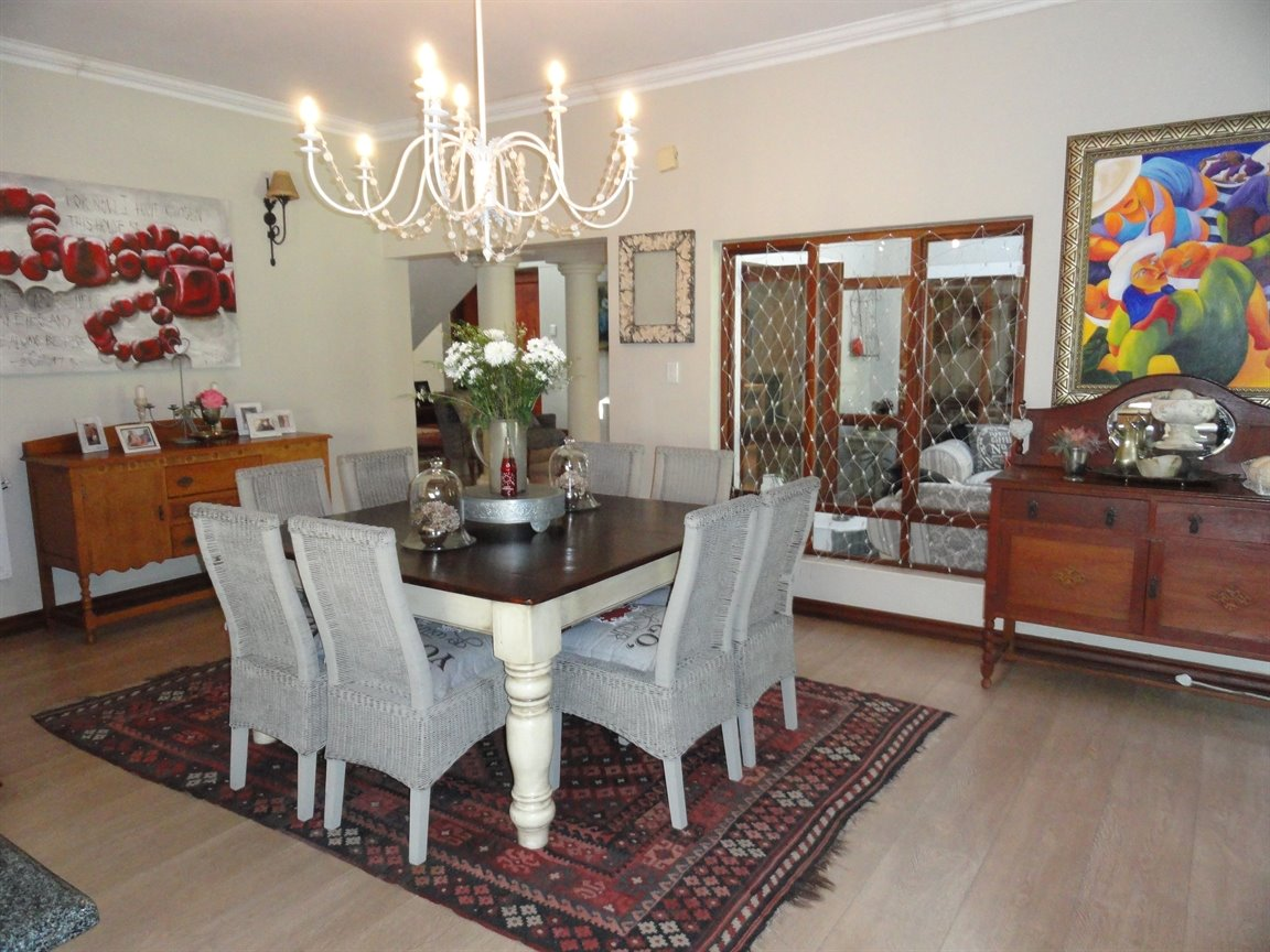 Silver Lakes Golf Estate property for sale. Ref No: 13394313. Picture no 6