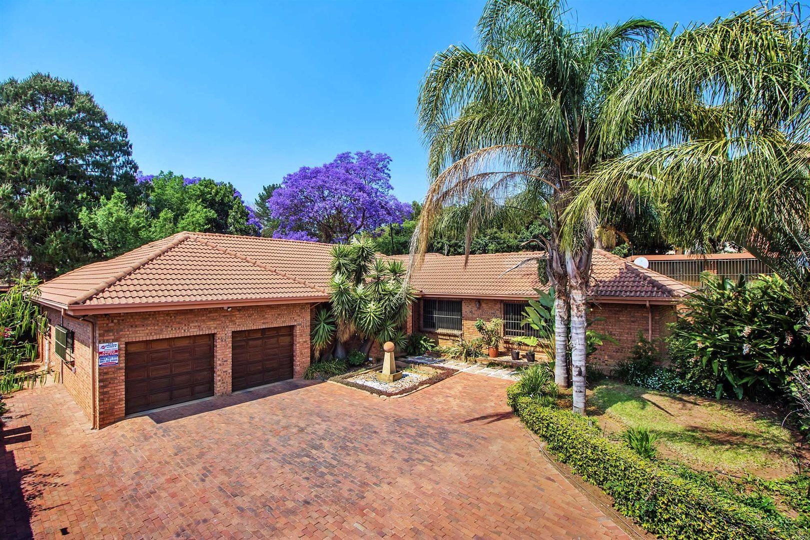 Waterkloof Heights property for sale. Ref No: 13538019. Picture no 24