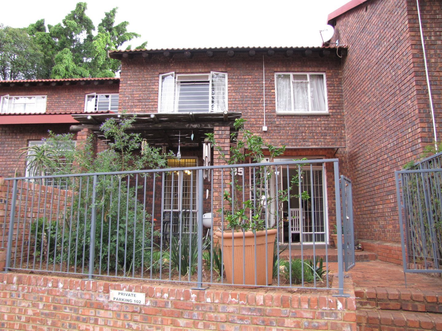 Pretoria, Brummeria Property  | Houses For Sale Brummeria, Brummeria, Townhouse 3 bedrooms property for sale Price:970,000