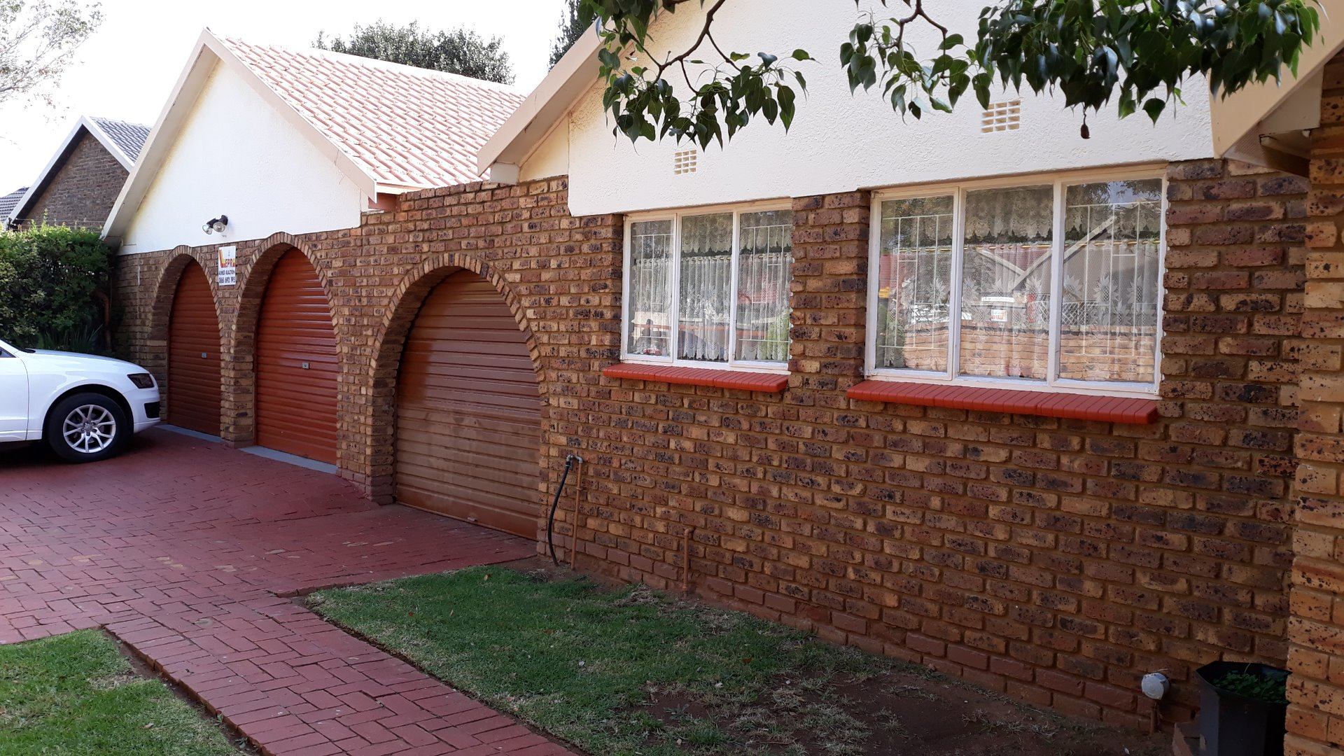 Culemborg Park property for sale. Ref No: 13622966. Picture no 1