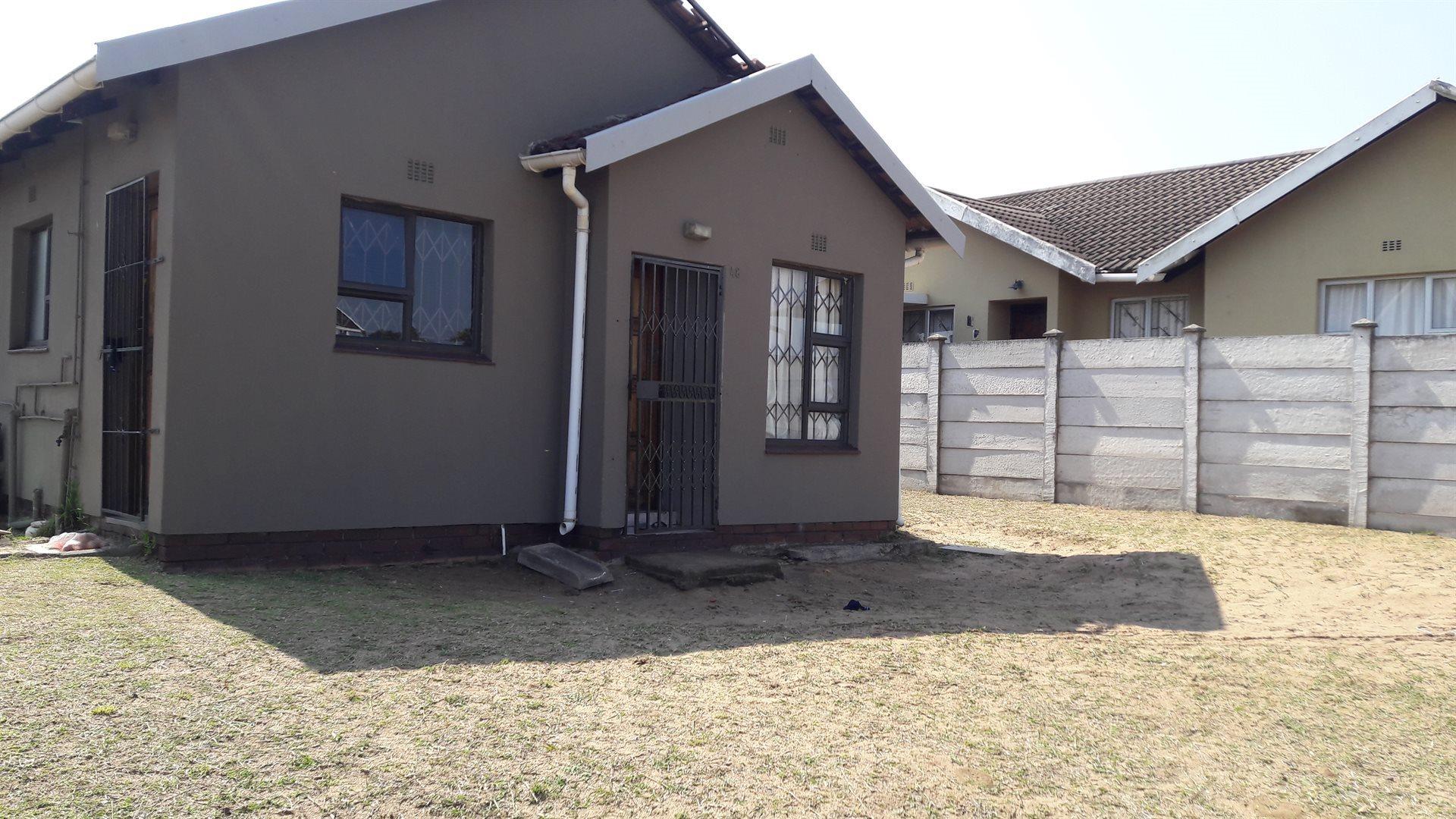 Aquadene property for sale. Ref No: 13532744. Picture no 5