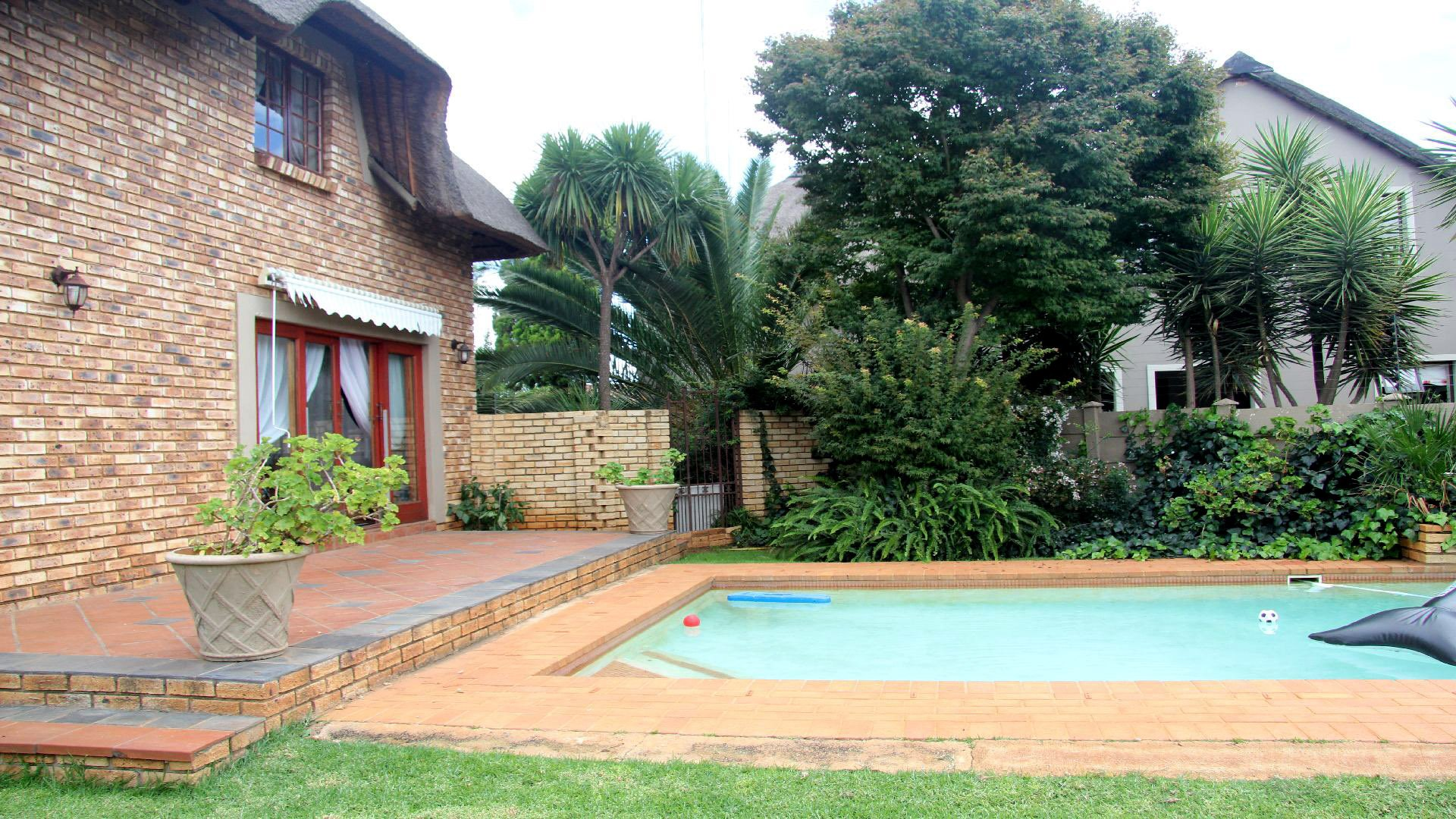 Randfontein, Eike Park Property  | Houses For Sale Eike Park, Eike Park, House 3 bedrooms property for sale Price:980,000
