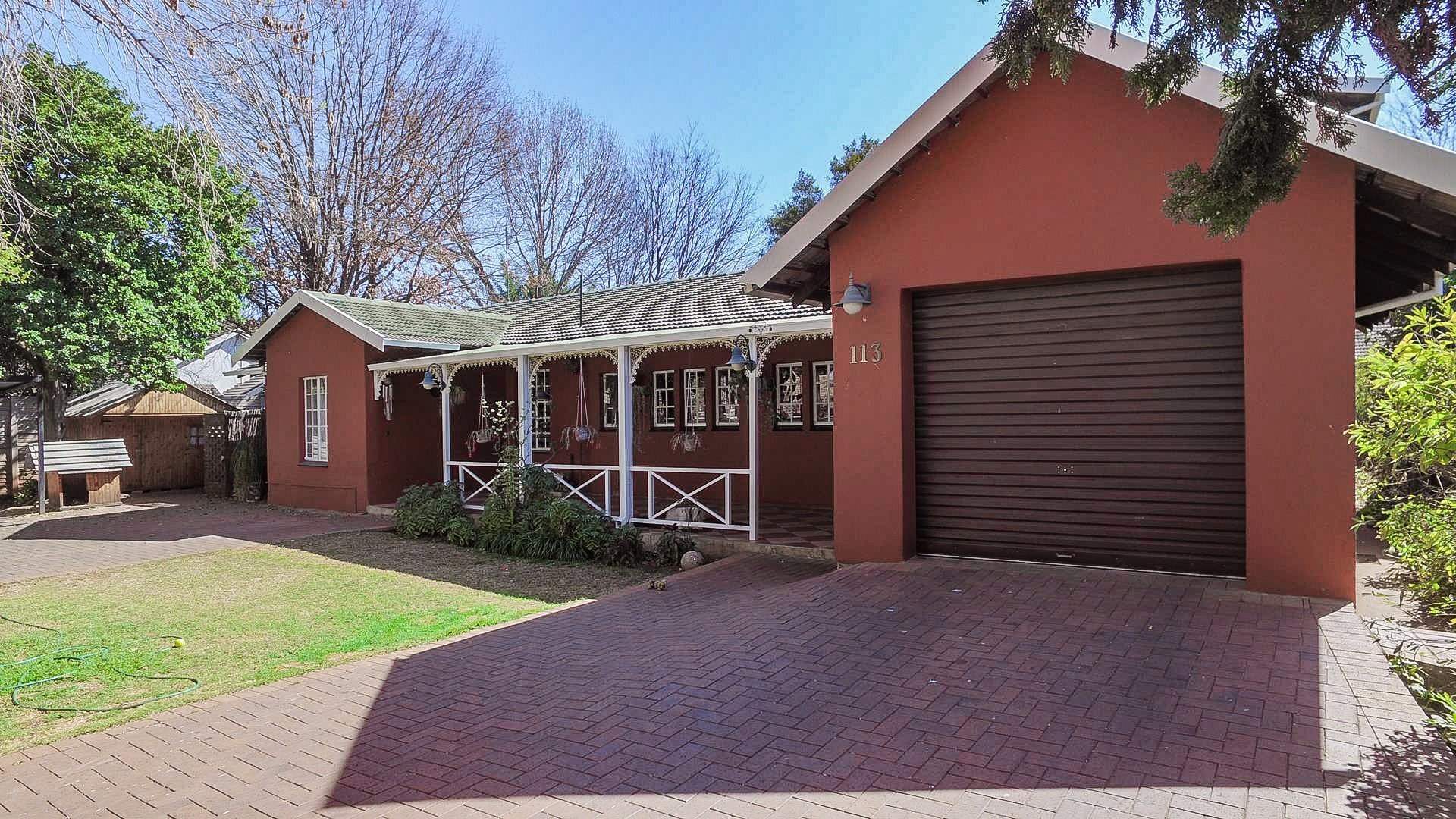 Doringkloof property for sale. Ref No: 13514170. Picture no 13