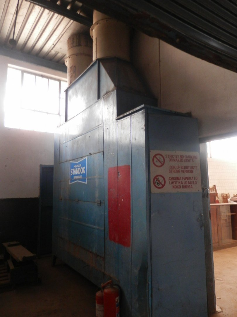 Eastleigh property for sale. Ref No: 13593580. Picture no 29