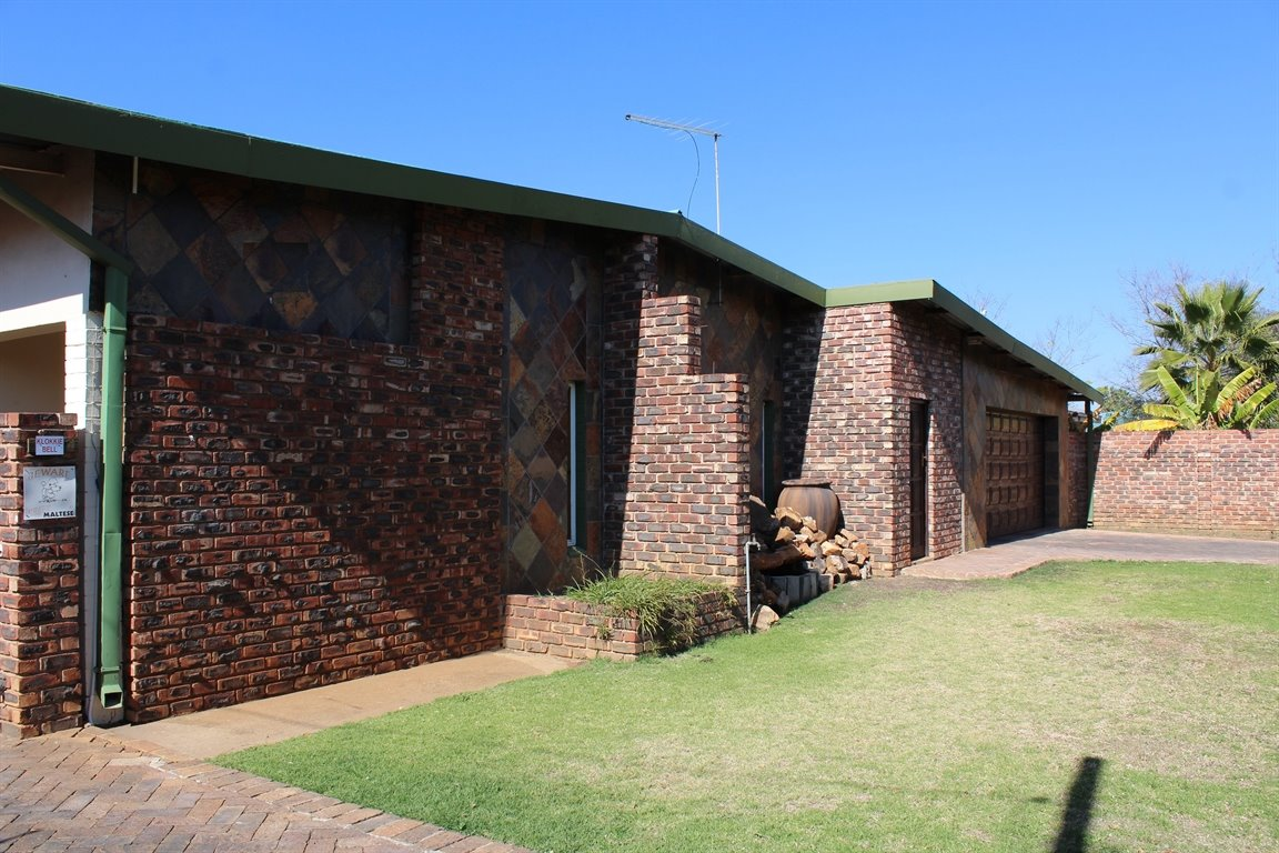Potchefstroom for sale property. Ref No: 13394134. Picture no 8